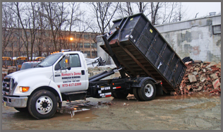 Demolition Services in NJ