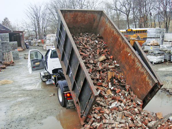 Demolition Services in Northern NJ